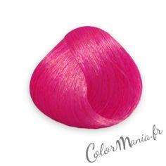 rose bonbon coloration cheveux directions color maniafr http - Dcoloration Cheveux Colors