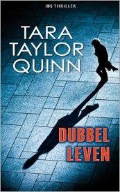 IBS Thriller – Tara Taylor Quinn – Dubbelleven #harlequin #ibsthriller #tarataylorquinn #thriller #boeken