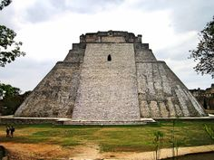 Uxmal ( Mexico )