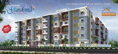 Sai Nandana Gardenia 2BHK Apartments in Kammanahalli, BBMP approved 2 & 3 BHK Residental apartment is located in Kammanahalli, Gottegeri, Just 1 Km.........