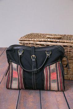 Fredd & Basha Skylar Weekender Bag