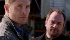 VANESSA - SUPERNATURAL: Episódio Musical de Supernatural, Comentários film...