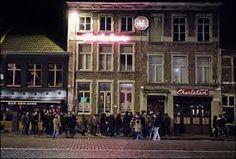 Cafe Charlatan, Vlasmarkt 6 Gent
