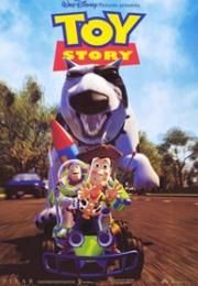 """Stud, Bullie in a movie """"Toy Story"""""""