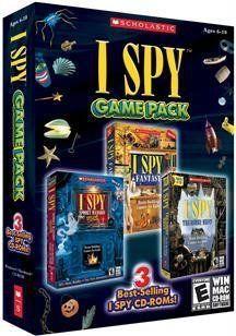 I Spy Treasure Hunt with I Spy Book - PC/Mac by Nova Development, http://www.amazon.com/dp/B004H48V9M/ref=cm_sw_r_pi_dp_Y5XEsb1X0HJQP