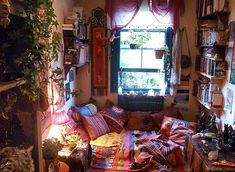 Gypsy Room, Boho Room, Hippie Room Decor, Boho Decor, Bohemian Decorating, Gypsy Decor, Gypsy Life, Deco Boheme, Indie Room