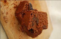 » Moelleux au chocolat et au tofu | Clea cuisine