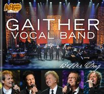 Gaither Vocal Band - Michael English, Wes Hampton, Bill Gaither, Mark Lowry, David Phelps