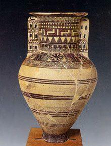 Santorini Museums : Archaeological Museum