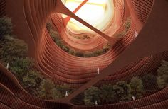 Earthscraper: Underground Architecture--Fernando Castiñeira, Hernan Goldfarb, Alejandro Ispani, Alex Nelken, Javier Maratea, Malena Verni