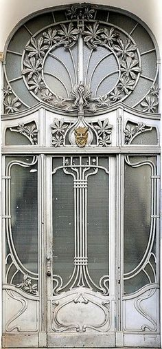 exquisite Art Deco d