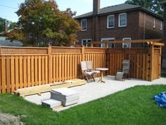 Backyard Fences Ideas wood fence privacy fence backyard landscaping the fence deck patio company houston fence design ideas Backyard Fencing Ideas For Your Landscaping Backyard Fencing5 Landscaping Gallery