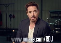 """RDJ Wants To """"Awesome The Crap Out Of You"""" With Avengers Charity Contest"""