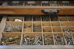 Boutkan Meubelrestauratie Antieke spijkers