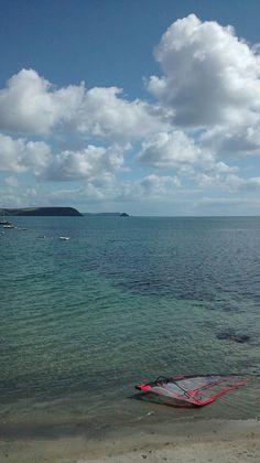 Summer in August -:- Portscatho