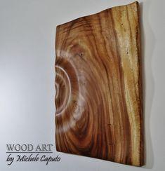 Título: Cattura Técnica: Tallado en alto relieve sobre madera de campano. Dimensiones: 51 cm. de alto por 40 cm de ancho. $ 700.000 Pesos. Barranquilla Colombia. Wood Art, Wood, Wooden Art