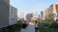 #Manhattan #skyline #architecture #park #highline High Line in New York http://www.archiref.com/en/ref/urban-landscapes-human-scale-31125?flagged=1#.UkfTIz8gpP4