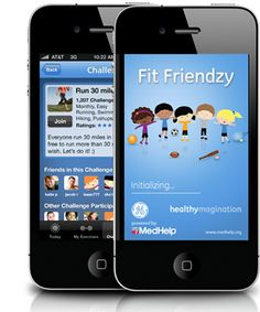 Healthymagination apps