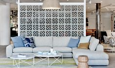 Shop news: Jardan opens flagship store in Melbourne Jardan Furniture, Furniture Showroom, Modern Furniture, Furniture Design, Modular Lounges, Modular Sofa, Hudson Sofa, Lounge Areas, Interior S
