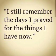 I still remember the