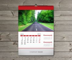 Yearly monthly calendar template 2018 wall calendars pinterest wall calendar template google keress saigontimesfo