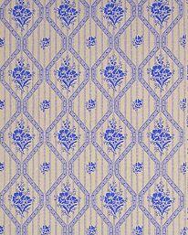 Blåklint Kvist/Blå från Lim & Handtryck. Helt stört men den här är sjukt snygg.