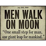 Stretched Canvas Art Words Moonwalk by Color ... – USD $ 32.89 lightinthebox.com