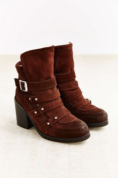 Jeffrey Campbell Strappy Boot