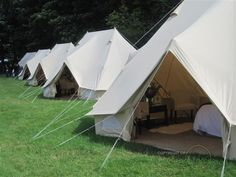 Emperors at Hotel Bell Tent