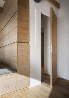 Gallery of Cortina Residence / Studio Rinaldi - 37