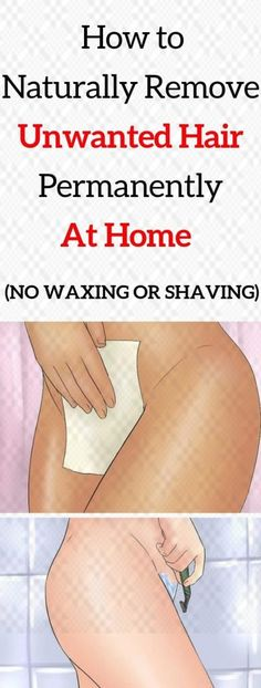 How to Naturally Remove Unwanted Hair Permanently At Home ! (NO WAXING OR SHAVING) We advise you to try this natural remedy that will efficiently remove the body hair and there aren't any side-effects. Woman need to try this! Chin Hair Removal, Underarm Hair Removal, Electrolysis Hair Removal, Best Facial Hair Removal, Best Hair Removal Products, Hair Removal For Men, Hair Removal Methods, Vaseline Eyebrows, Permanent Hair Removal Cream