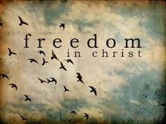 Image result for walking in freedom in christ