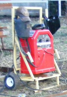 50 Lincoln Tombstone Arc Welders Carts Ideas Arc Welders Lincoln Arc Welder Welders