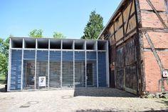 Traces of Jewish life in Perleberg, Germany: http://thinknow-thinknow.blogspot.de/2017/06/traces-of-jewish-life-in-perleberg.html
