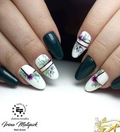 80 Trendy White Acrylic Nails Designs Ideas To Tr+ - Nageltypen Acrylic Nail Shapes, White Acrylic Nails, Acrylic Nail Designs, Valentine's Day Nail Designs, Nail Designs Spring, Fake Nails Shape, Nail Shapes Square, Aqua Nails, Color Nails
