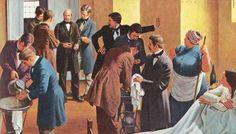 Semmelweis Ignác története rányomta bélyegét a hazai orvoslásra, és agyonvert prófétaként kísérti azt.Puncipolitika című ötrészes sorozatunkban a hazai szülészeti horrort járjuk körül. Ítélkezés helyett megvizsgáltuk, mekkorapénzbeli és hatalmi tétje van a szülés ellenőrzésének, hogy hogyan…