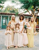 Trending - 15 Ways to Make Your Bridesmaids Feel Special