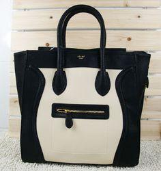 Boston Bag - Celine <3