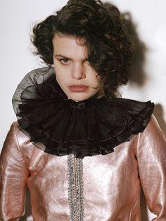 Jon Snow, Fur Coat, Leather, Shirts, Tops, Fashion, Jhon Snow, Moda, Fashion Styles