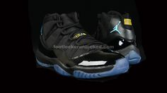"Air Jordan 11 Retro ""Gamma Blue"" Release Details"