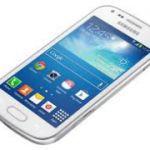 Update Samsung GALAXY Fame GT-S6810P with Official Jellybean 4.1.2 XXANG1 Firmware