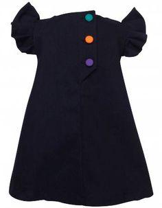 BangBang Cph sort kjole