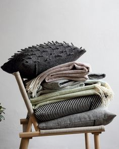 Tweed Blanket | Mourne Textiles | Northern Ireland | Shop | Design and Craft | Gifts | Makers&Brothers | Makers & Brothers