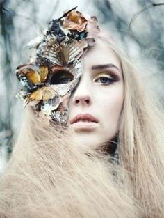 She was of the north, the barren woods that winter had unclothed.