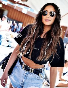 HANGING BY THE FRINGE – TREND ENVY