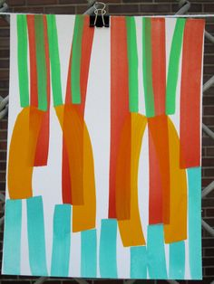 Original Gouache Painting by BlackParrot on Etsy, $25.00