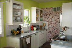 Modern Country Kitchen   Modern Country Kitchen Expert Danny Seo's Eco : Modern Country Kitchen ...