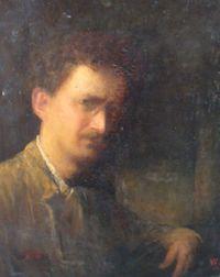 Ben Uri Gallery | Alfred Wolmark (c. 1876- 1961)