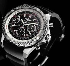 Breitling for Bentley Motors Chronograph,