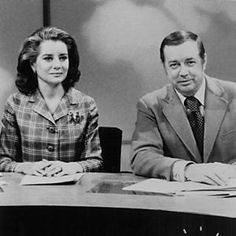 1960s news anchors - Google Search